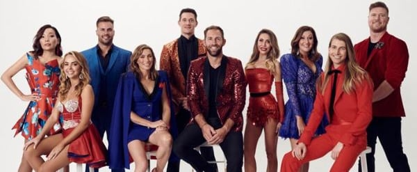 Follow Dancing With The Stars 2020 Contestants on Instagram