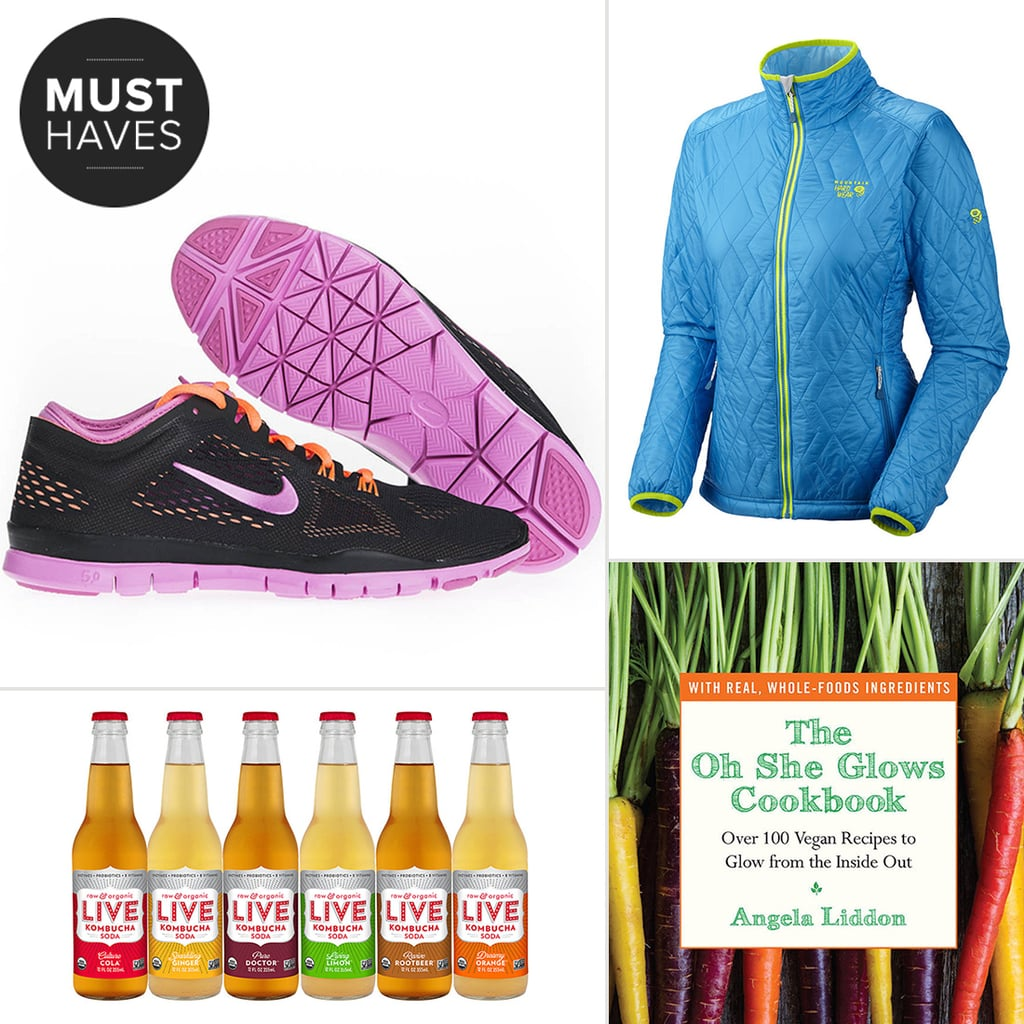 The Healthy Gear We're Craving For March