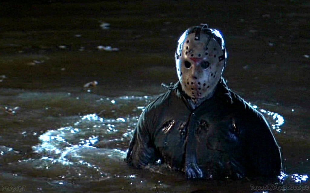 Halloween Costume Jason Friday 13th.Jason Voorhees From Friday The 13th Halloween Costume Ideas