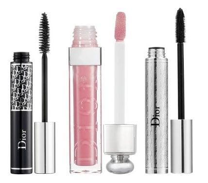 Monday Giveaway! DiorShow Mascara, Iconic Waterproof Mascara, and Lip Polish