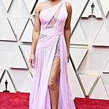 Meagan Good at the 2019 Oscars