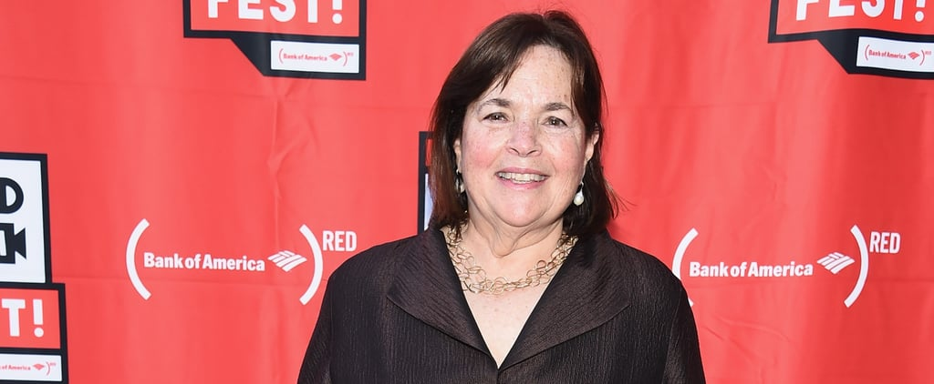 Ever Wonder Why Ina Garten Goes by Barefoot Contessa? She Finally Explained It!