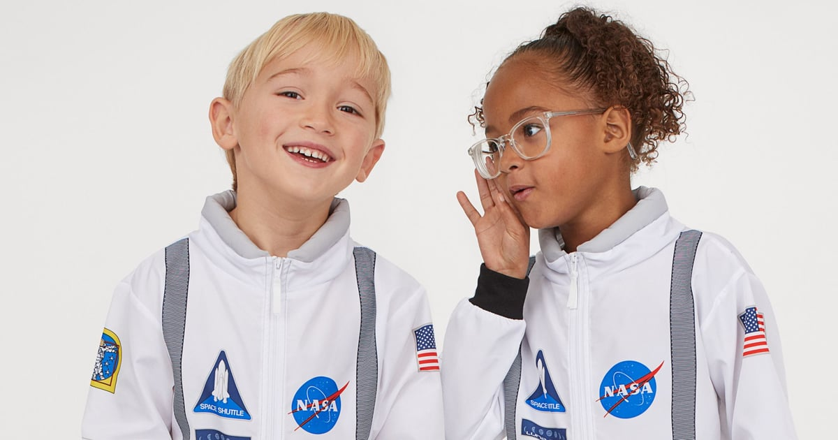 H&M Has the Cutest Halloween Costumes You and Your Kid Will Love