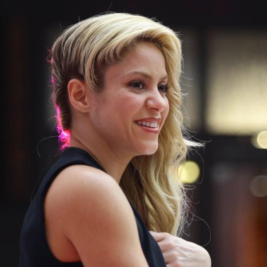 Shakira '90s Telenovela La Oasis | Video