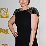 2013 Golden Globes Fox Network Party Celebrity Pictures