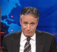 Jon Stewart on the Birthers: What Is Going On Here?!