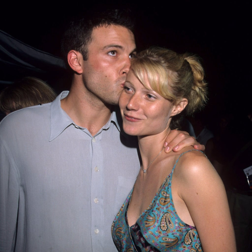 Ben affleck dating history — photo 10