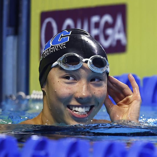 Fun Facts About US Swimmer Torri Huske