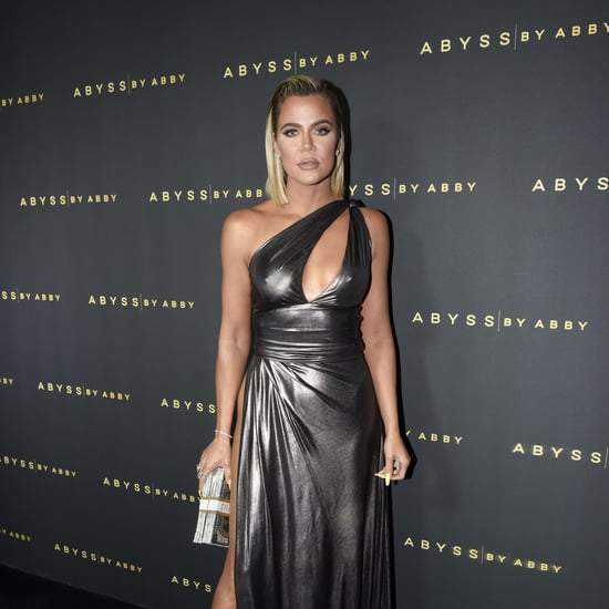 Khloé Kardashian Addresses Photoshop Claims on Her Body