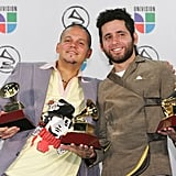 Hello, Calle 13!