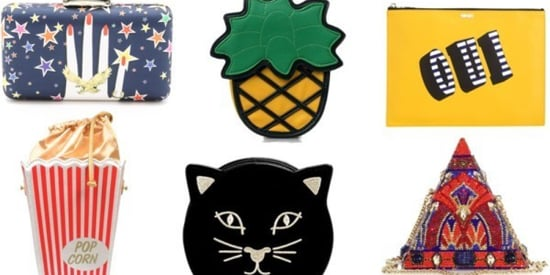 18 Kitschy Bags And How You Can Actually Pull Them Off In Real Life