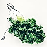 Kale isn't just for eating
