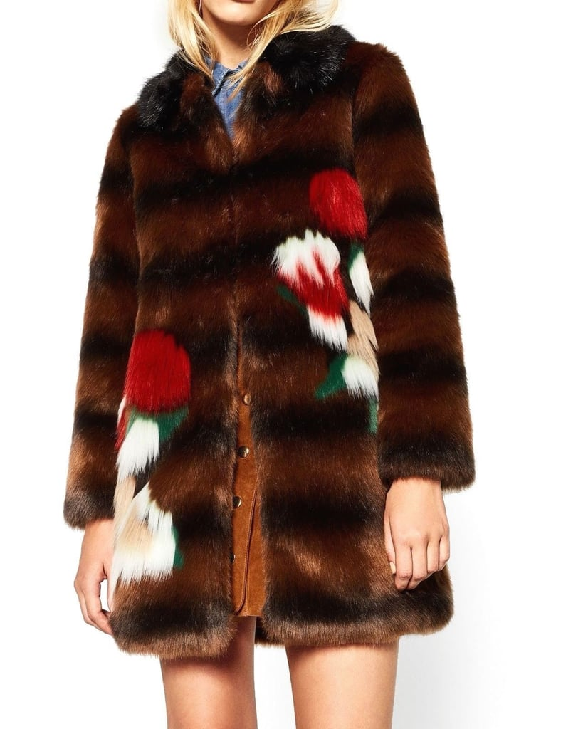 Statement Coats