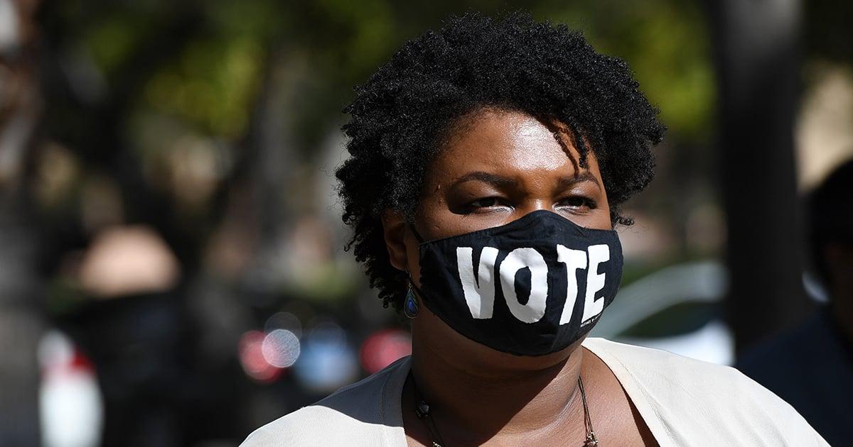 The Democratic Backbone: Black Women