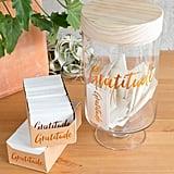 Create a Gratitude Jar Just For Kids