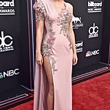 Taylor Swift at the 2018 Billboard Music Awards