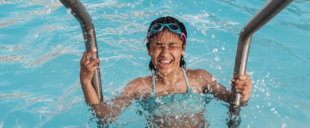 Tips For Teaching Your Kid to Swim