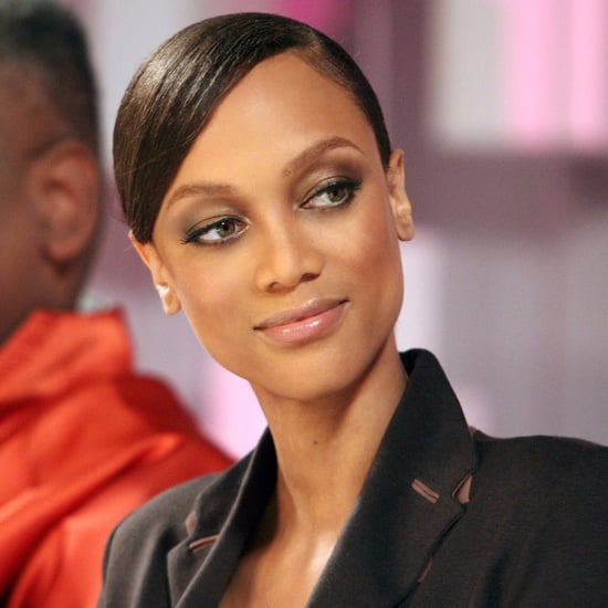 Tyra Banks on America's Next Top Model GIFs