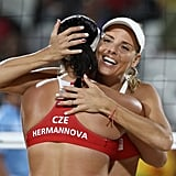 Marketa Slukova, Beach Volleyball, Tschechien