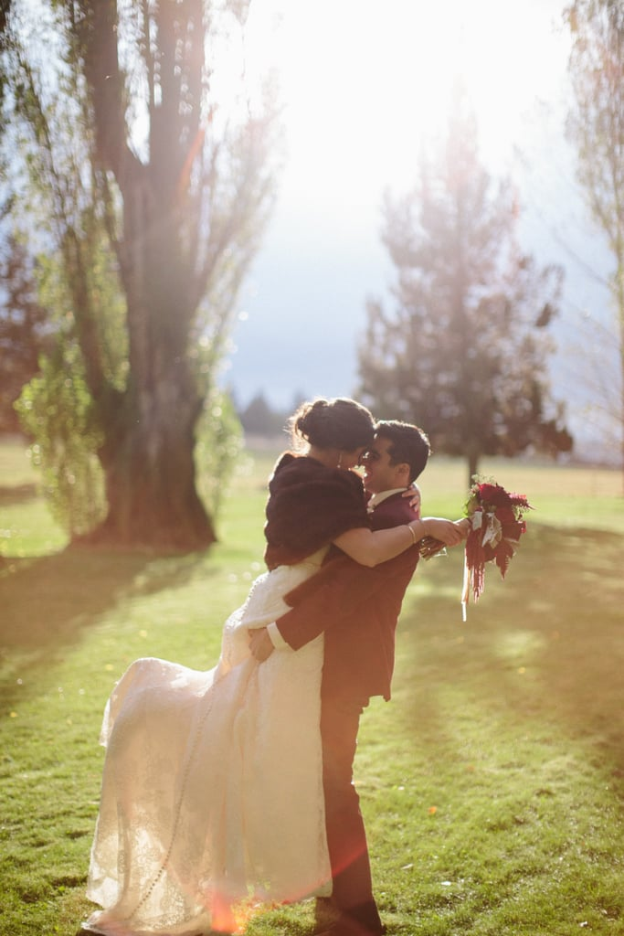Paulina and Anthony envisioned a destination weekend that included their closest friends and family. They set off to Long Hollow Ranch in Oregon, where they celebrated their nuptials with a rustic, vintage-boho theme. See the wedding here!