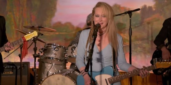 Meryl Streep Is A Rockstar Mom In 'Ricki And The Flash' Trailer