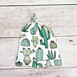 Cactus Beanie