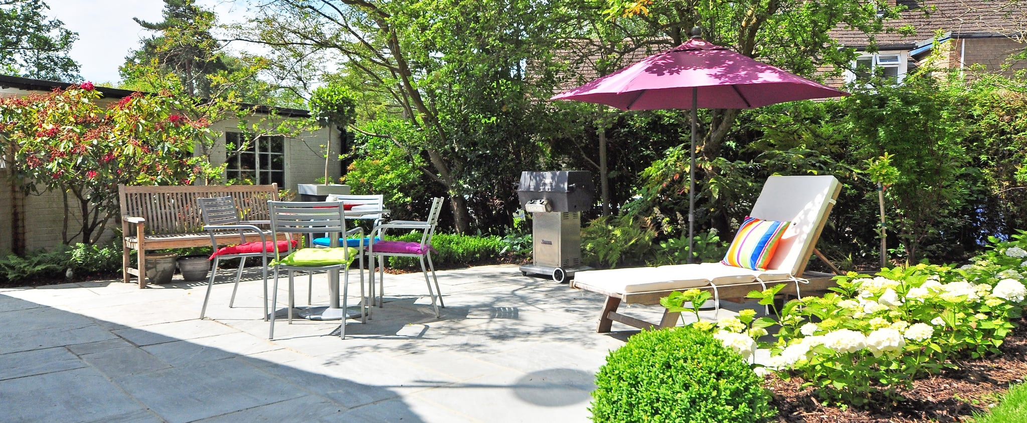 بلدية دبي تنشئ 15 حديقة منزلية لكبار المواطنين 2019