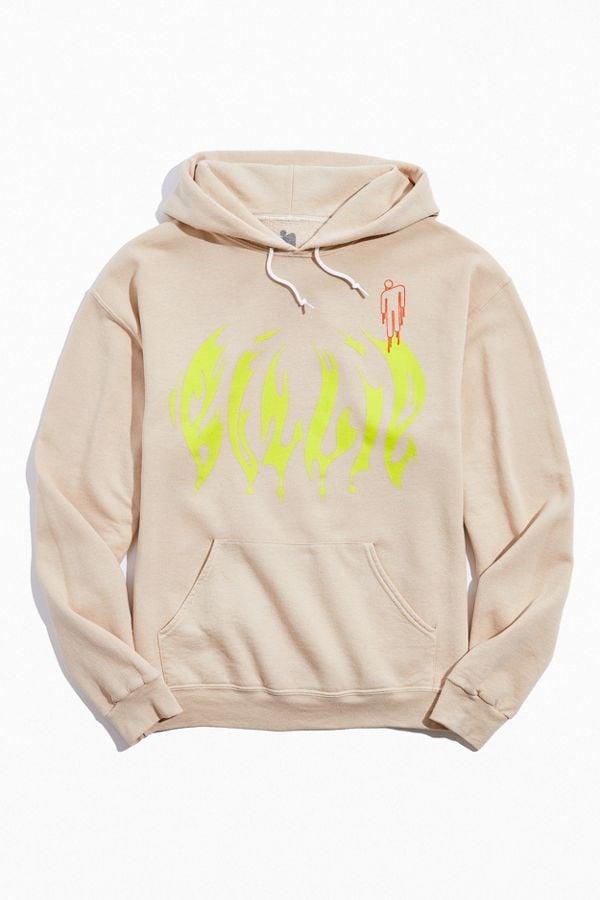Billie Eilish x Urban Outfitters Hoodie Sweatshirt