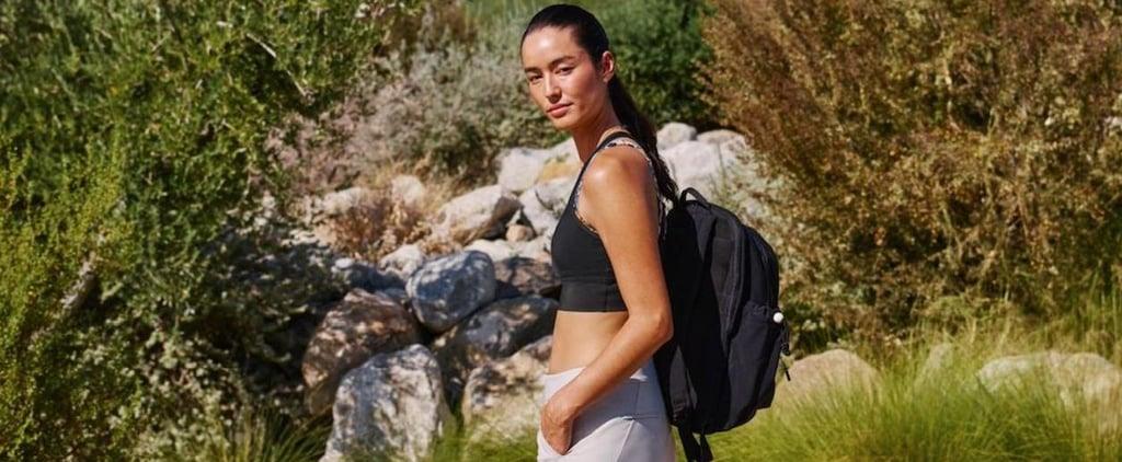 Athleta Kinetic Bag Collection