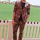 Henry Holland at the sixth annual Veuve Clicquot Polo Classic in Jersey City, NJ.  Source: David X Prutting/BFAnyc.com