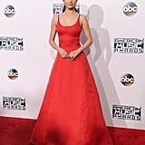 Selena Gomez, 2016 AMA Awards
