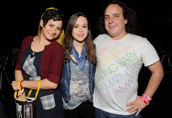 Ellen Page, Alia Shawkat, and Har Mar Superstar To Write and Produce HBO Show