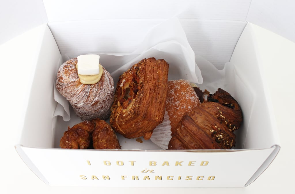 The Best Bakery in San Francisco