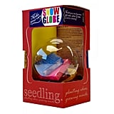 For 5-Year-Olds: Seedling Make Your Own Snow Globe