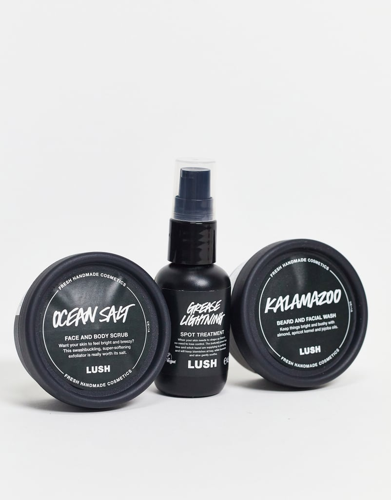 Lush Best for a Clear Face