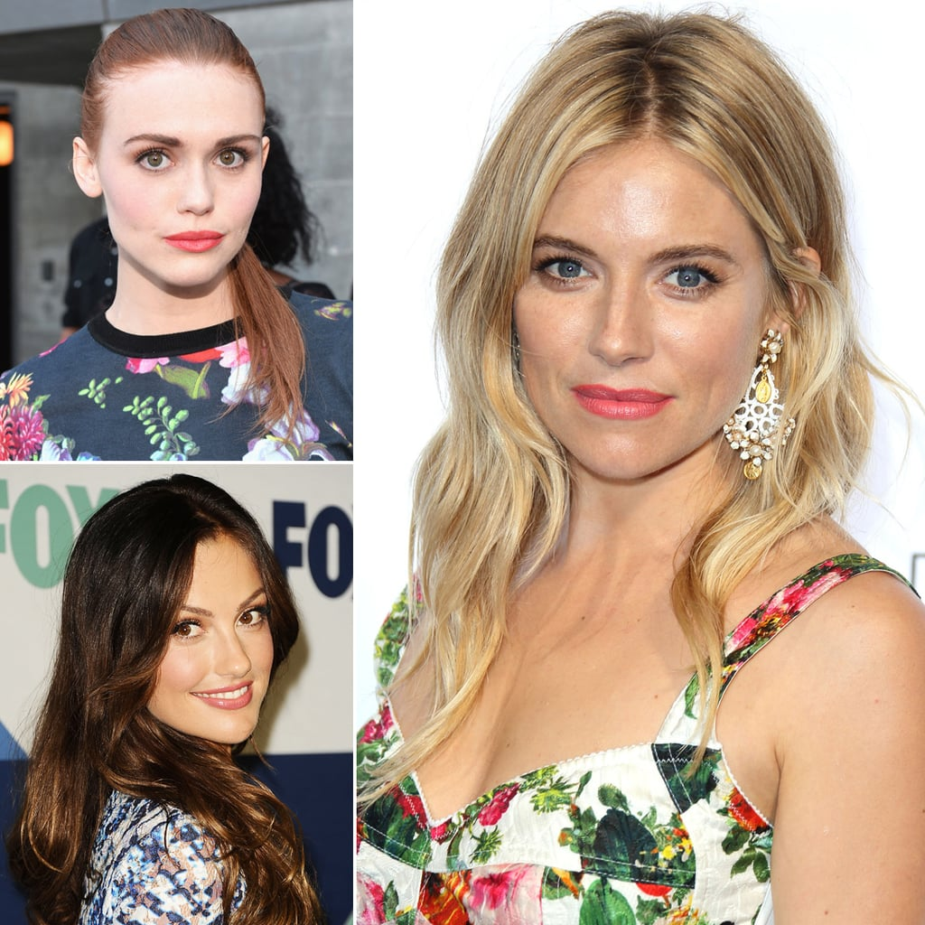 Best Celebrity Beauty Looks of the Week | Aug. 2, 2013