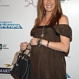 Kirsten Ehrig, Project Runway Season 2