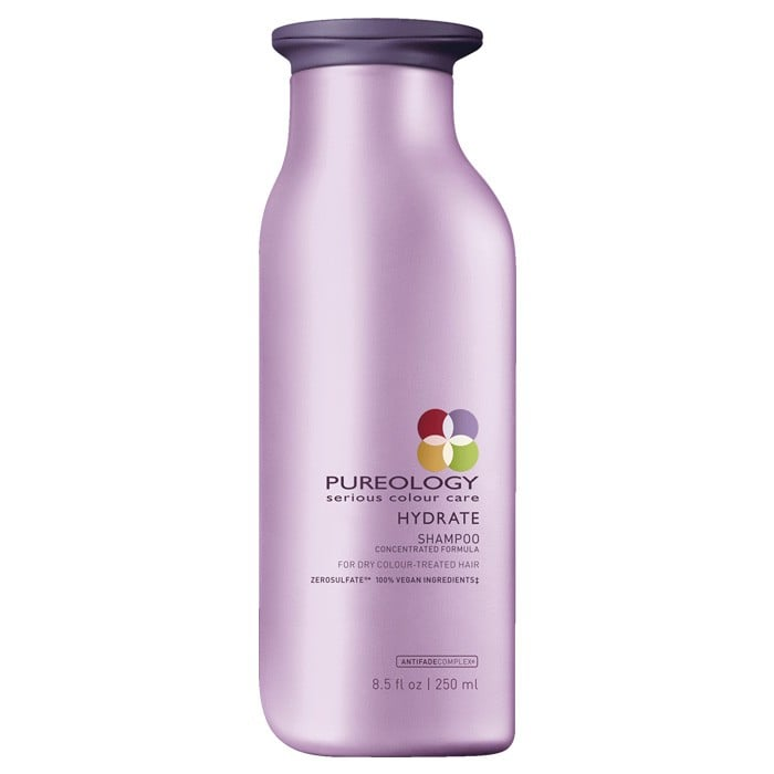Best Shampoo For Dry Hair