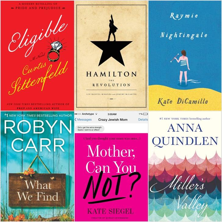 15 New Books Hitting the Shelves in April