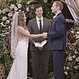 Did Kelly and Kenny Get Married on Love Is Blind Season 1?