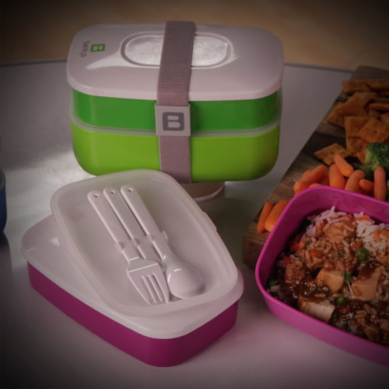 Bentgo Lunch Box Video