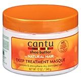 Cantu Shea Butter Deep Treatment Hair Masque