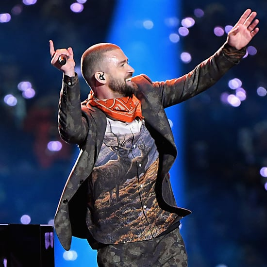 Reactions to Justin Timberlake's Super Bowl Halftime Show
