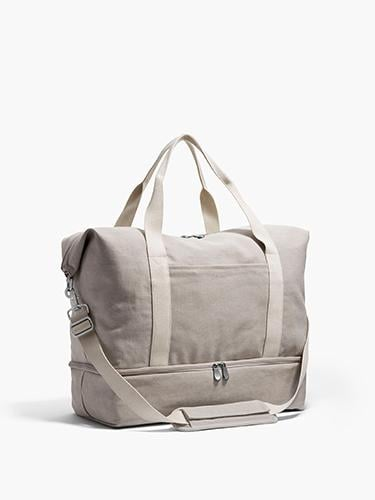 Lo & Sons The Catalina Deluxe Washed Canvas Weekender