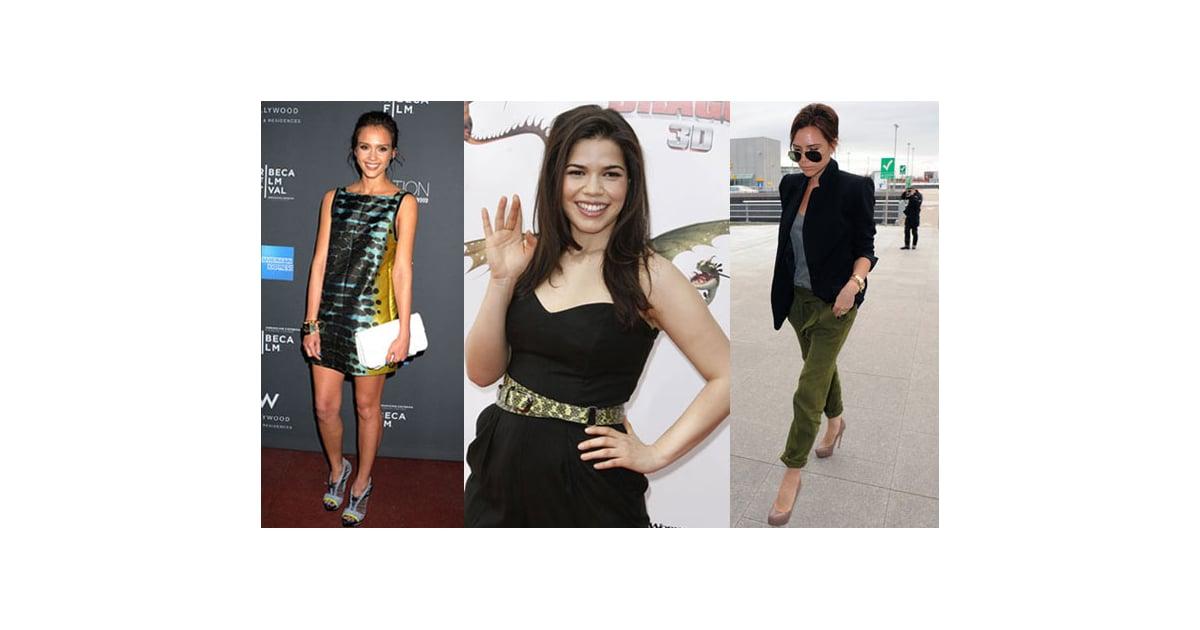 Celebrity Style Quiz 2010 03 27 03 22 45 Popsugar Fashion