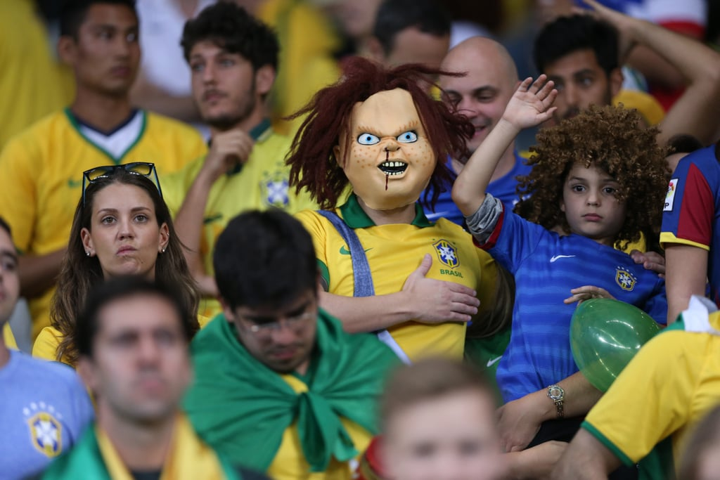 Chucky?