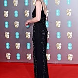 Emilia Clarke at the EE British Academy Film Awards 2020