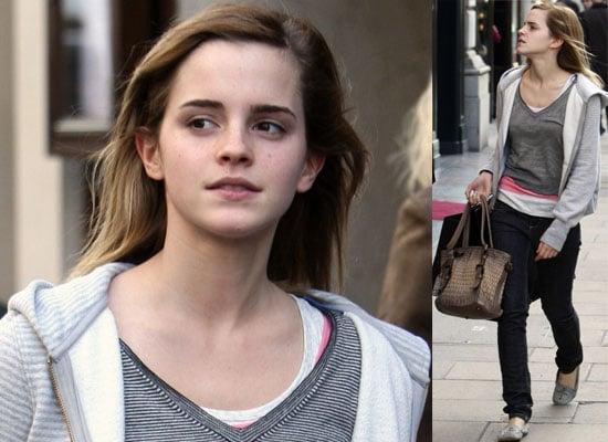 03/03/09 Emma Watson