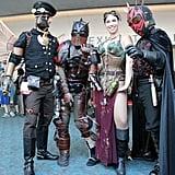 Steampunk Star Wars