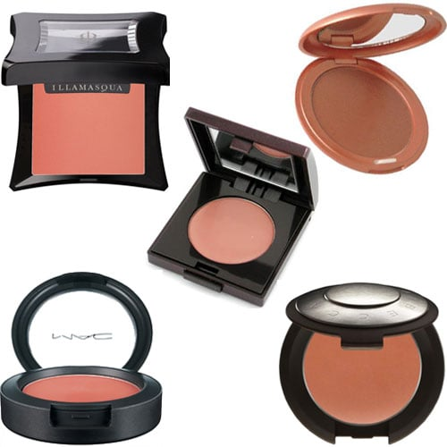 Universal Cream Blushers For Any Skin Tone
